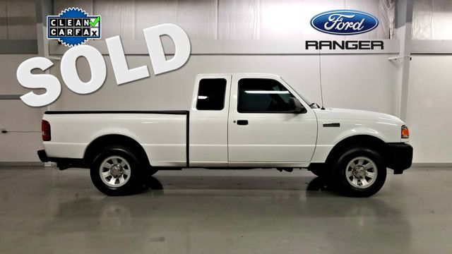 2011 Ford Ranger XL CLEAN CARFAX | Palmetto, FL | EA Motorsports in Palmetto FL