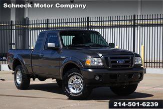 2011 Ford Ranger Sport in Plano, TX 75093