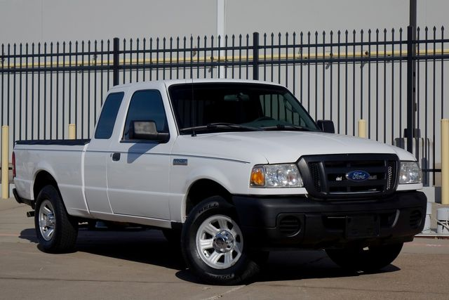 2011 Ford Ranger XL in Plano, TX 75093