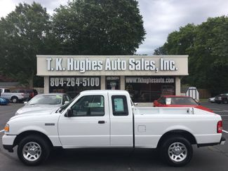 2011 Ford Ranger XLT in Richmond, VA, VA 23227