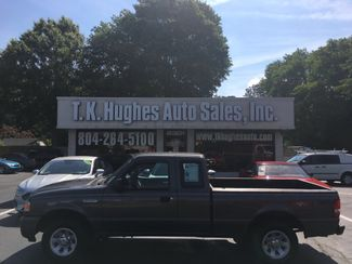 2011 Ford Ranger XL in Richmond, VA, VA 23227