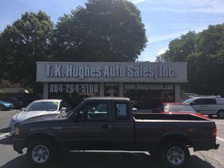 2011 Ford Ranger XL in Richmond, VA, VA 23227