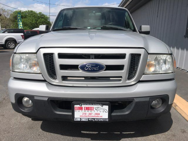 2011 Ford Ranger Sport in San Antonio, TX 78212