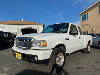 2011 Ford Ranger XLT 4D Extended Cab w/ Rear Jump Seats in San Diego, CA 92110