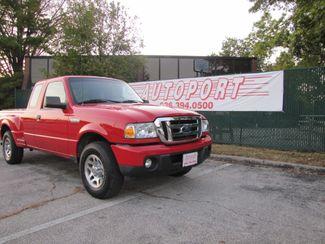 2011 Ford Ranger XLT St. Louis, Missouri