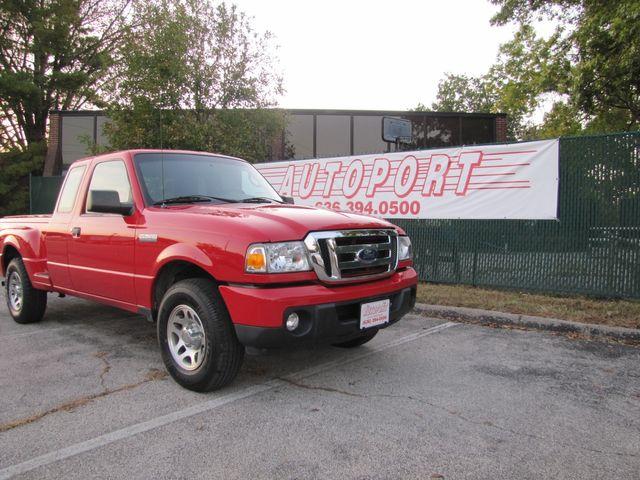 2011 Ford Ranger XLT St. Louis, Missouri 0