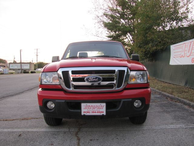 2011 Ford Ranger XLT St. Louis, Missouri 1