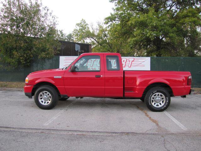 2011 Ford Ranger XLT St. Louis, Missouri 3
