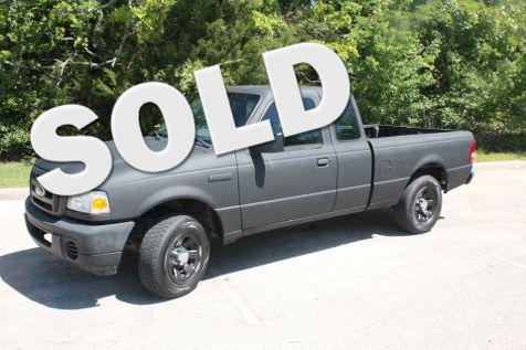 2011 Ford Ranger XL in Tyler, TX