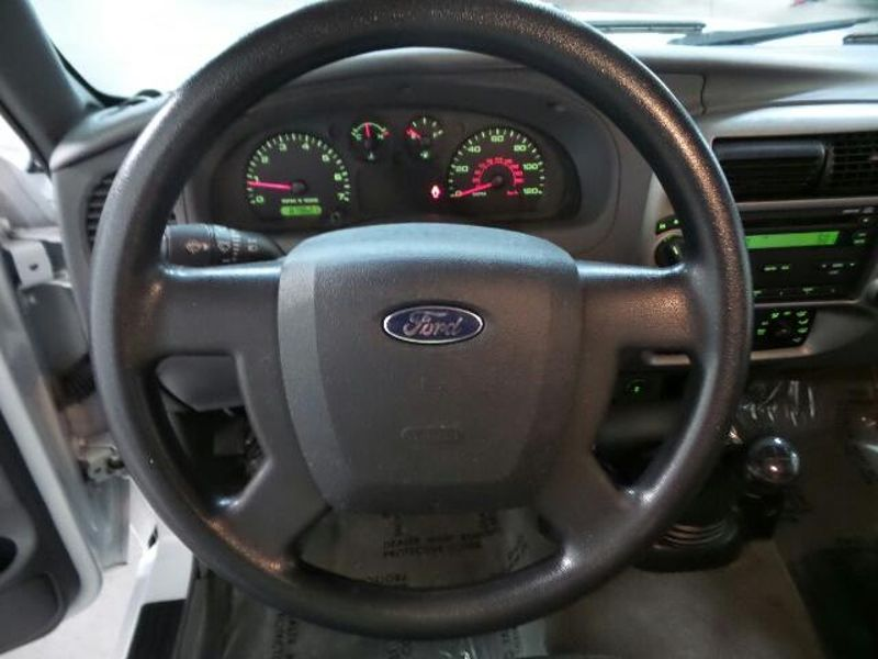 2011 Ford Ranger XLT  in Victoria, MN