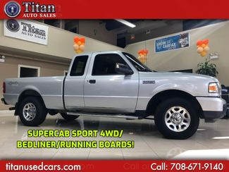 2011 Ford Ranger Sport in Worth, IL 60482