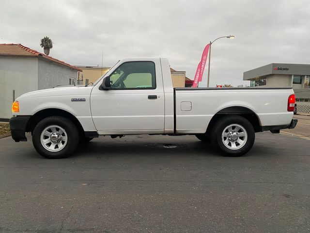 2011 Ford Ranger XL Single Cab - 2.3L. 4-CYL 1 OWNER, CLEAN TITLE, NO ACCIDENTS, 91,000 MILES in San Diego, CA 92110