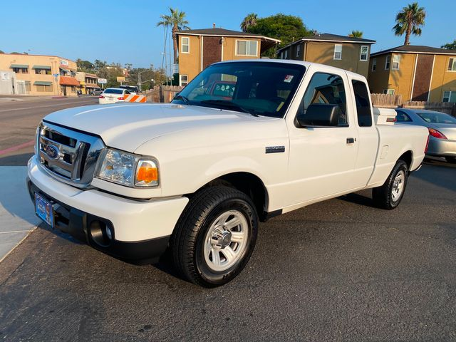 2011 Ford Ranger XLT 4 DOOR SuperCab - 1 OWNER, CLEAN TITLE, NO ACCIDENTS, 113,000 MILES in San Diego, CA 92110