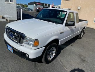 2011 Ford Ranger XLT 4D Extended Cab W/ REAR JUMP SEATS & 6FT. Bed in San Diego, CA 92110