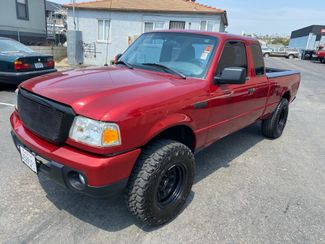 2011 Ford Ranger XLT SUPERCAB - Auto, 4.0L, V6, KYB Shocks - 1 OWNER, CLEAN TITLE, NO ACCIDENT W/ 113,000 MILES in San Diego, CA 92110