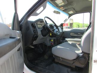 2011 Ford  F-750 Ex Cab Service Utility Truck   St Cloud MN  NorthStar Truck Sales  in St Cloud, MN