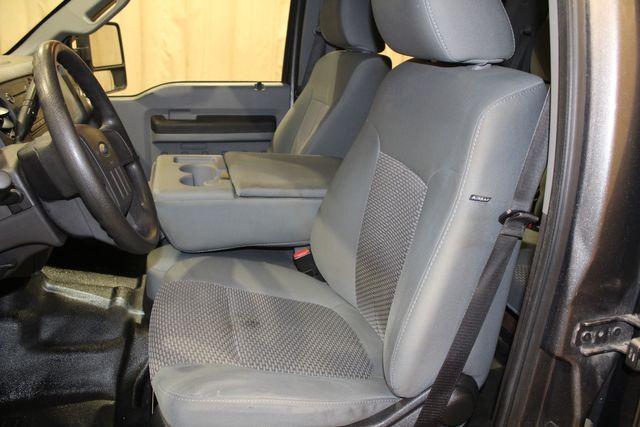 2011 Ford Super Duty F-250 4x4 XL in Roscoe, IL 61073