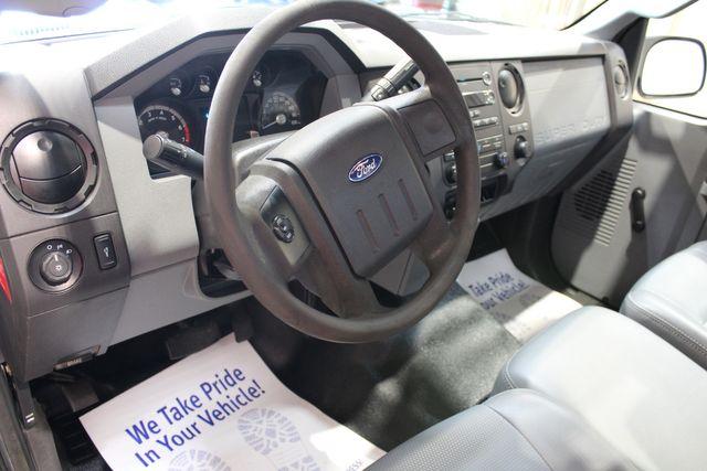 2011 Ford Super Duty F-250 4x4 Service Box XL in Roscoe, IL 61073