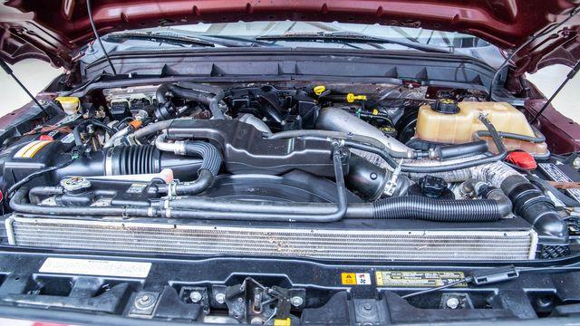 2011 Ford Super Duty F-250 King Ranch SRW 4x4 in Addison, Texas 75001