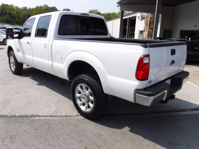 2011 Ford Super Duty F-250 Lariat 4X4 in Gower Missouri, 64454