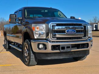2011 Ford Super Duty F-250 Lariat in Jackson, MO 63755