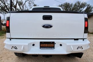 2011 Ford Super Duty F-250 Lariat Crew Cab FX4 4X4 6.7L Powerstroke Diesel Auto LIFTED LOADED Sealy, Texas 16