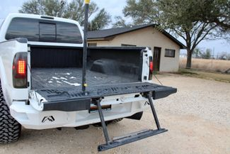 2011 Ford Super Duty F-250 Lariat Crew Cab FX4 4X4 6.7L Powerstroke Diesel Auto LIFTED LOADED Sealy, Texas 19