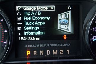 2011 Ford Super Duty F-250 Lariat Crew Cab FX4 4X4 6.7L Powerstroke Diesel Auto LIFTED LOADED Sealy, Texas 59