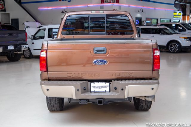 2011 Ford Super Duty F-250 Pickup King Ranch 4x4 in Addison, Texas 75001