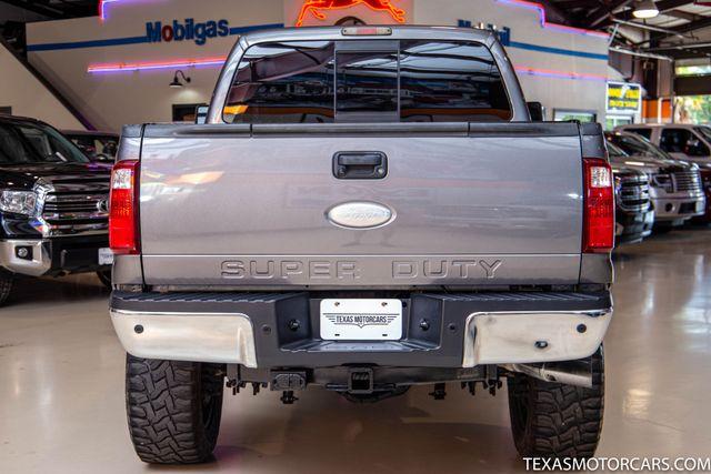 2011 Ford Super Duty F-250 Pickup Lariat 4x4 in Addison, Texas 75001