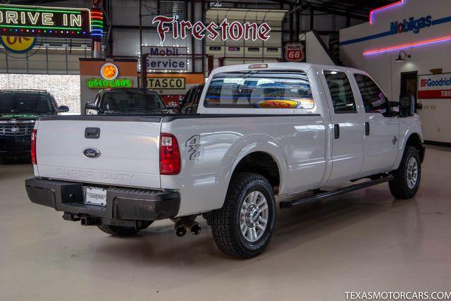 2011 Ford Super Duty F-250 Pickup SRW XL 4x4 in Addison, Texas 75001