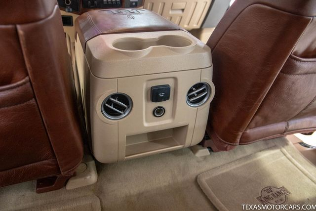 2011 Ford Super Duty F-250 Pickup King Ranch in Addison, Texas 75001