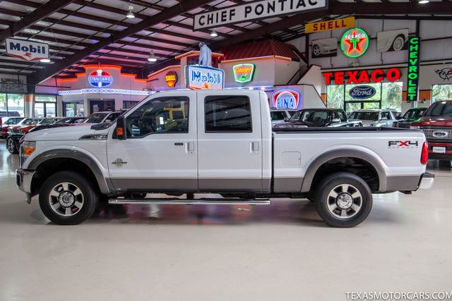 2011 Ford Super Duty F-250 Pickup Lariat 4x4 in Addison, Texas 75001