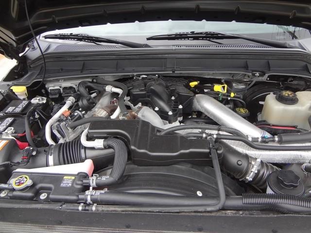 2011 Ford Super Duty F-250 Pickup Lariat Austin , Texas 14