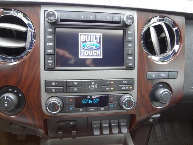 2011 Ford Super Duty F-250 Pickup Lariat Austin , Texas 19
