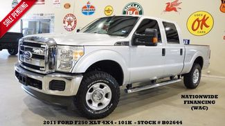 2011 Ford Super Duty F-250 Pickup XLT in Carrollton TX, 75006