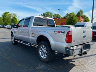 2011 Ford Super Duty F-250 Pickup Lariat  city NC  Palace Auto Sales   in Charlotte, NC