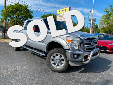 2011 Ford Super Duty F-250 Pickup Lariat in Charlotte, NC