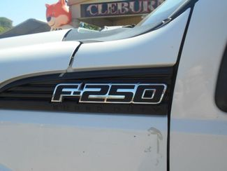 2011 Ford Super Duty F-250 Pickup XLT Cleburne, Texas 11