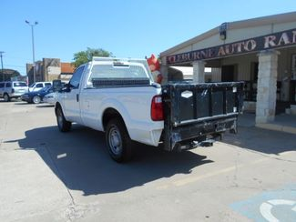 2011 Ford Super Duty F-250 Pickup XLT Cleburne, Texas 5