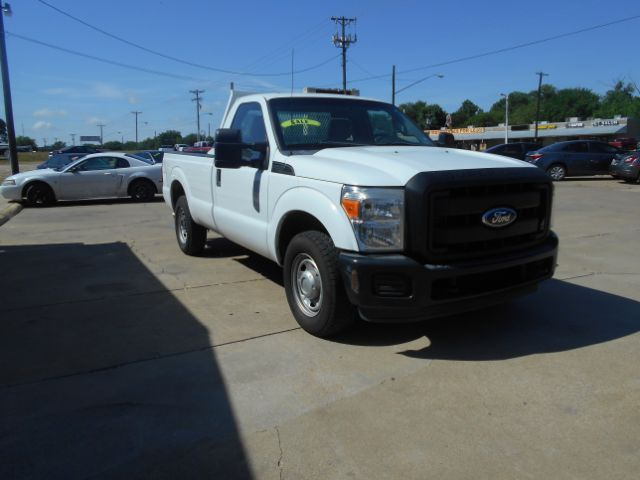 2011 Ford Super Duty F-250 Pickup XLT