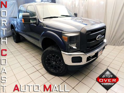 2011 Ford Super Duty F-250 Pickup XL in Cleveland, Ohio