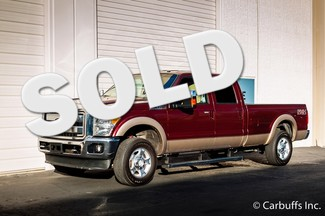 2011 Ford Super Duty F-250 Pickup Lariat | Concord, CA | Carbuffs in Concord
