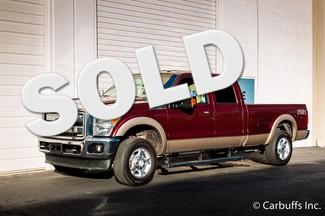 2011 Ford Super Duty F-250 Pickup Lariat | Concord, CA | Carbuffs in Concord