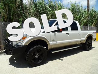 2011 Ford Super Duty F-250 Pickup King Ranch Corpus Christi, Texas