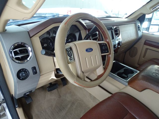 2011 Ford Super Duty F-250 Pickup King Ranch Corpus Christi, Texas 22