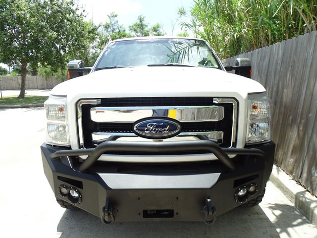 2011 Ford Super Duty F-250 Pickup King Ranch Corpus Christi, Texas 6