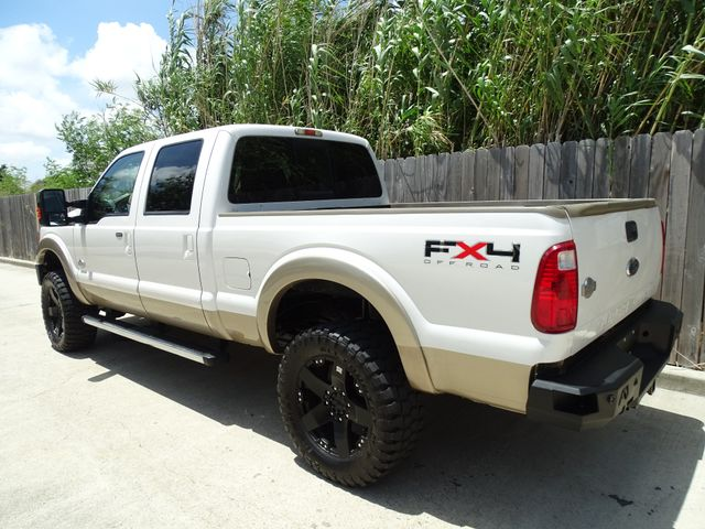 2011 Ford Super Duty F-250 Pickup King Ranch Corpus Christi, Texas 2