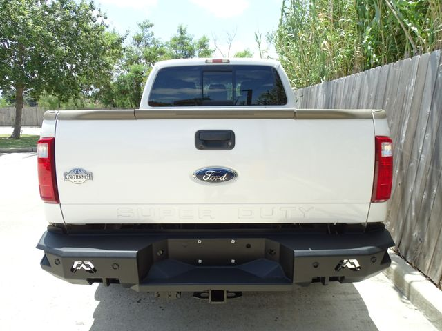 2011 Ford Super Duty F-250 Pickup King Ranch Corpus Christi, Texas 7