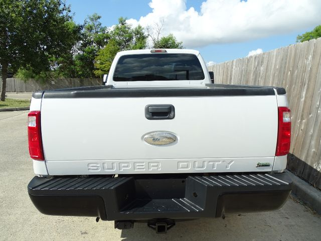2011 Ford Super Duty F-250 Pickup XL Corpus Christi, Texas 7